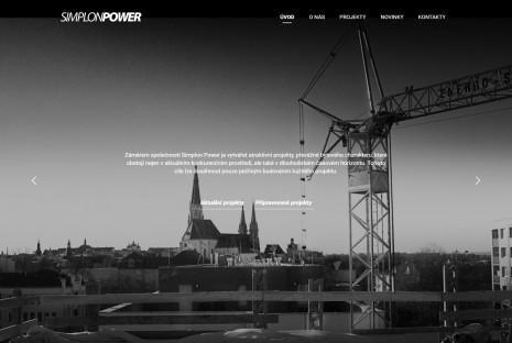 Spustili jsme nový web
