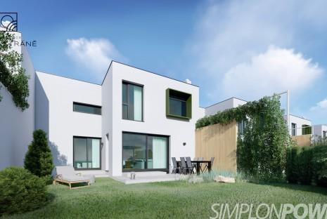 Moderní bydlení v TOP lokalitě v Olomouci