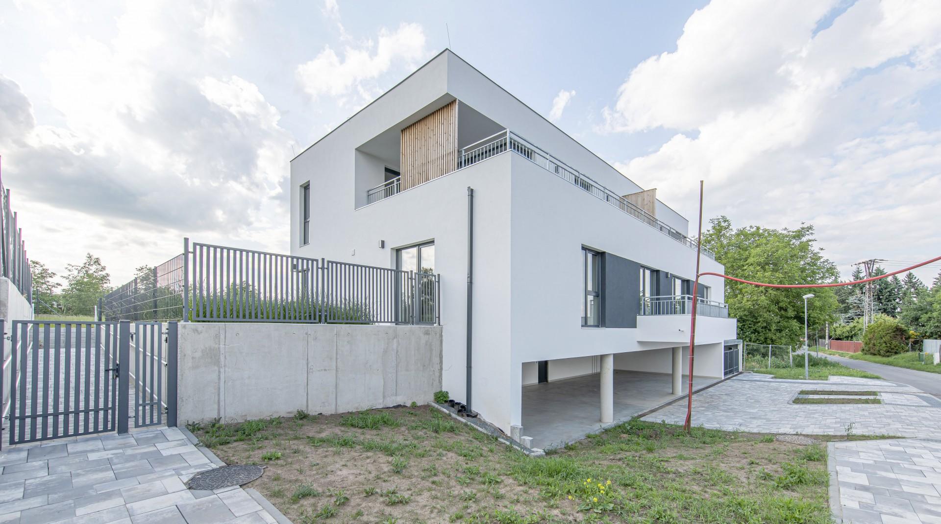 Prostorný a moderní interiér?